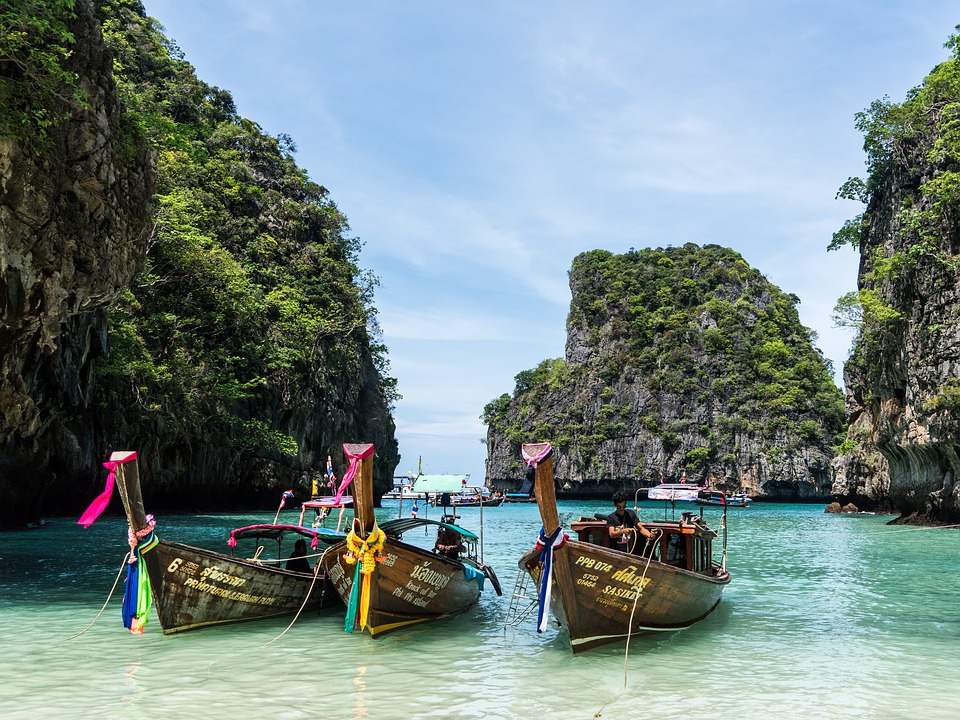 Phuket Island - Pearl of the Andaman