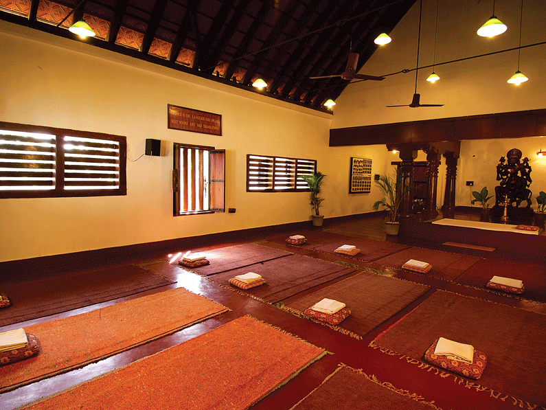 AyurvedaGram Heritage Wellness Centre