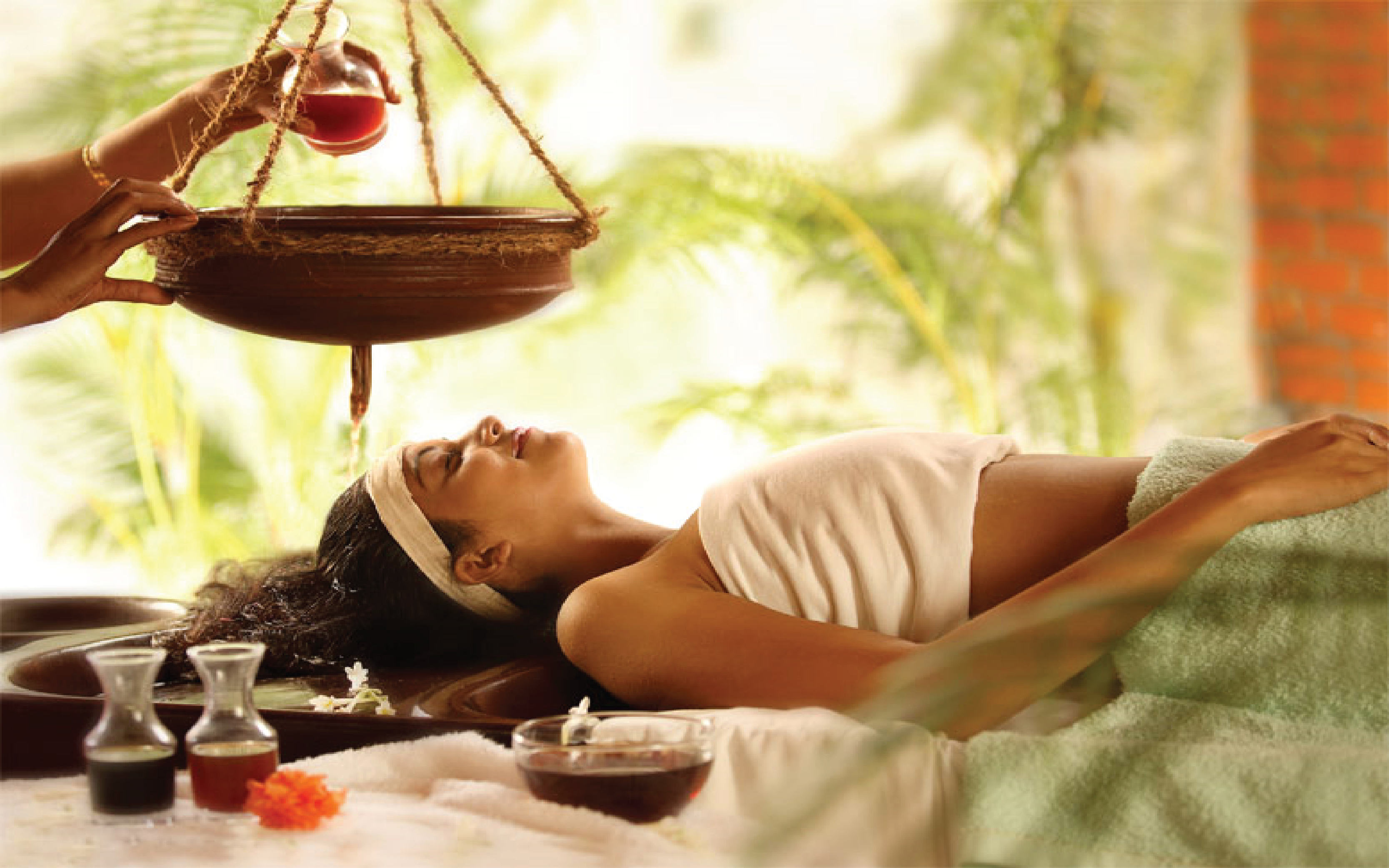 Ayurveda Medicine, treatment